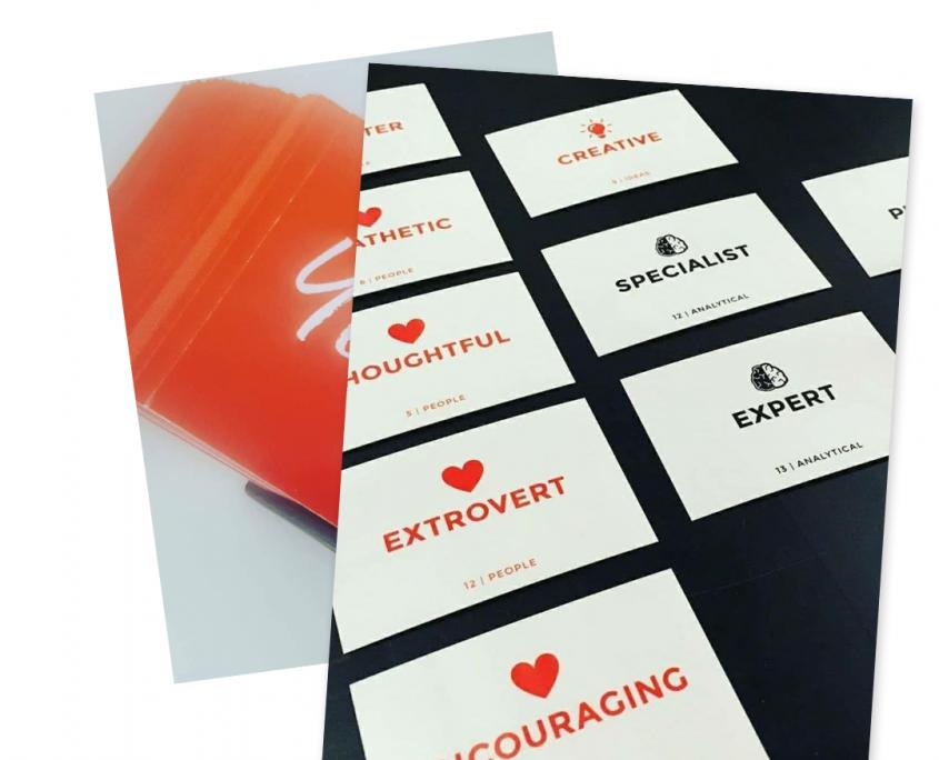youprint card deck layout